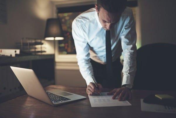 Currículum de abogado