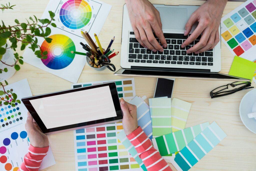 Diseñando