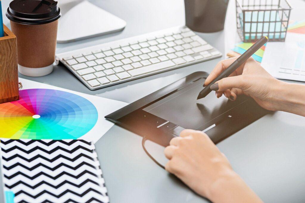 Ejemplo de currículum para diseñadores gráficos