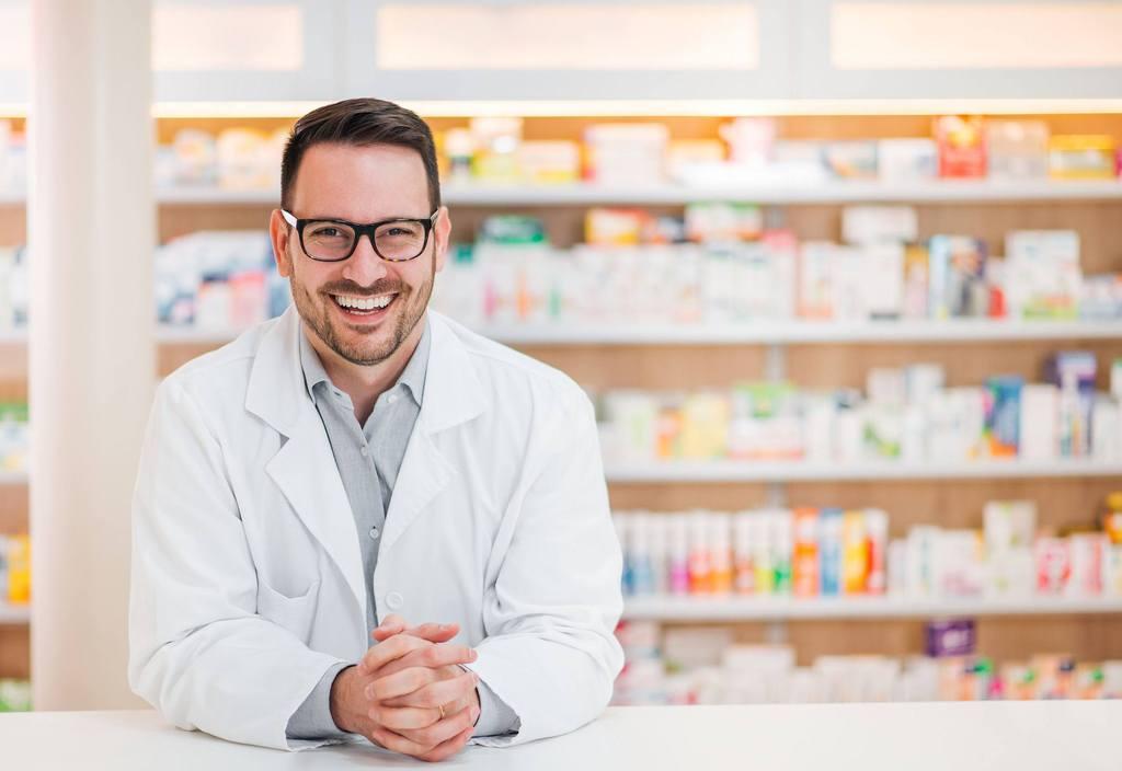 currículum de farmacéutico