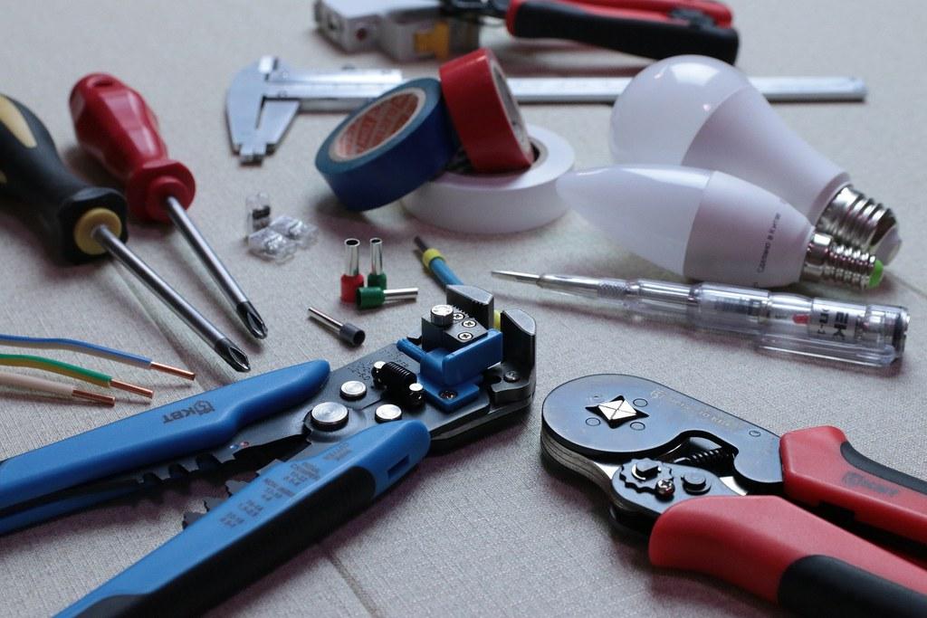Habilidades para un currículum de electricista