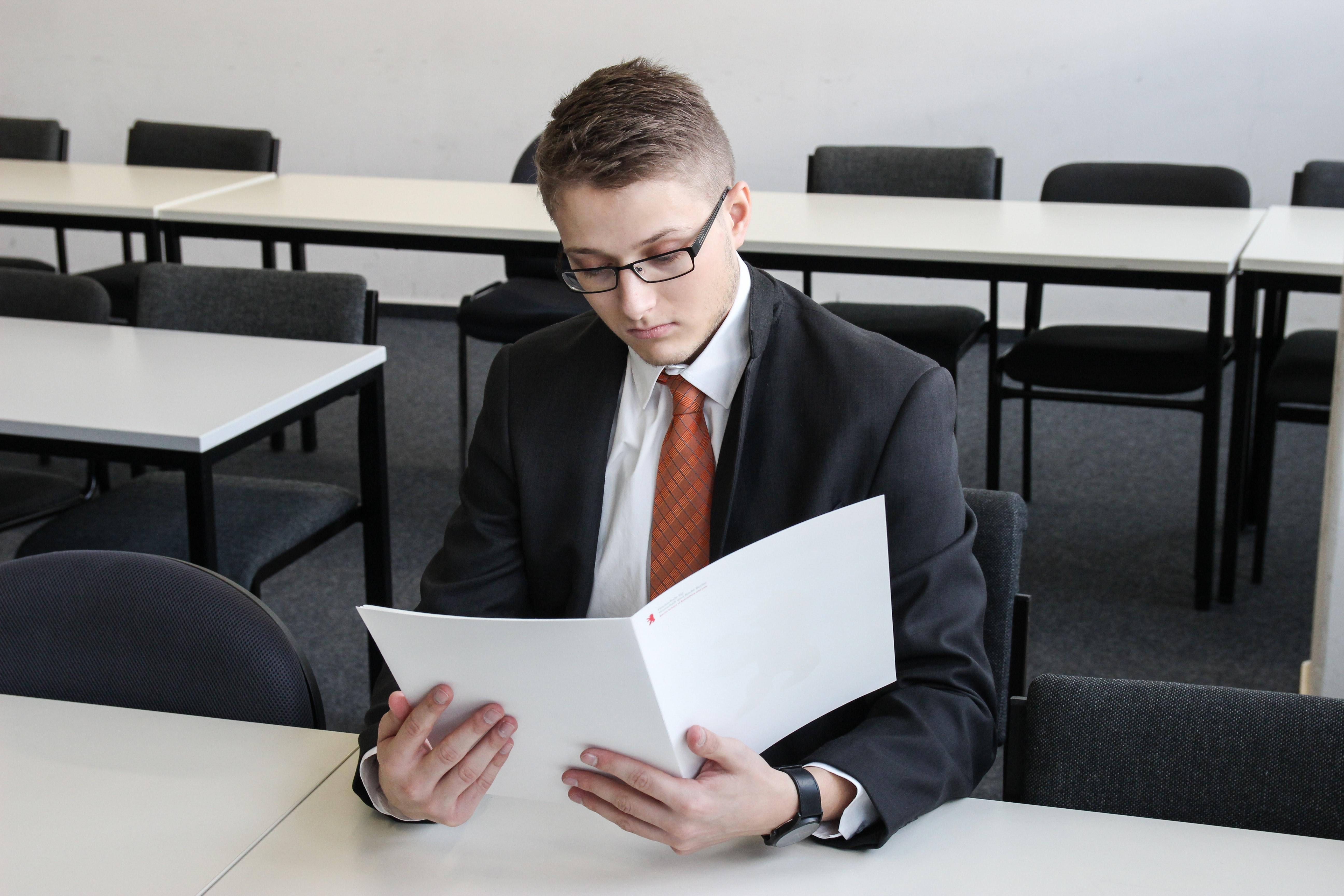 datos de interés en el currículum