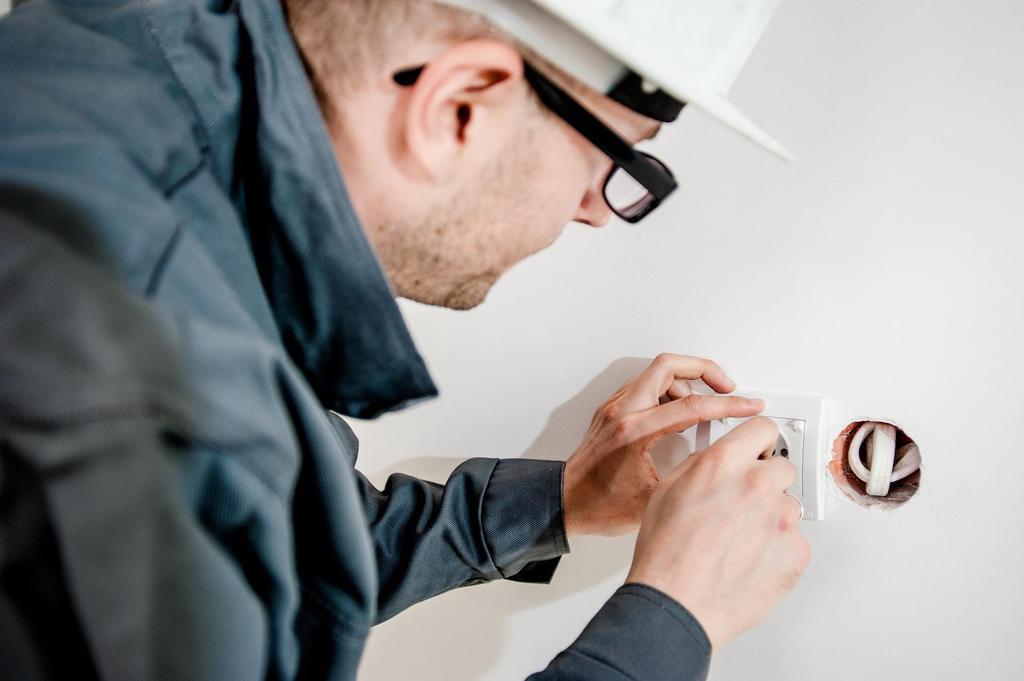 Currículum de electricista