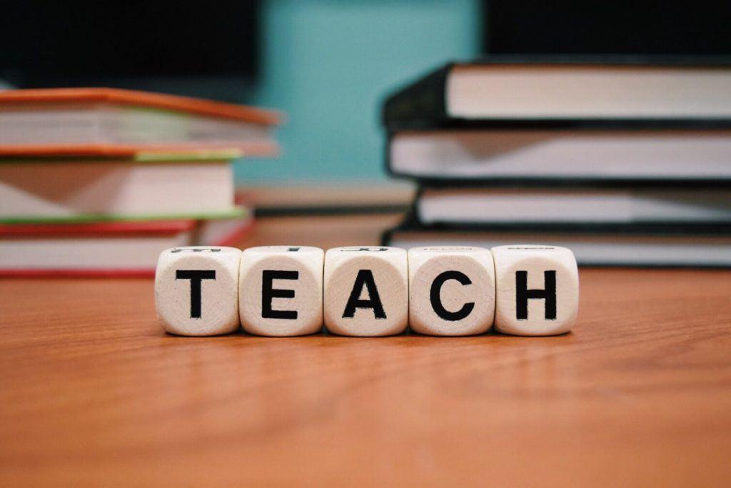 Formato correcto para tu currículum de profesor