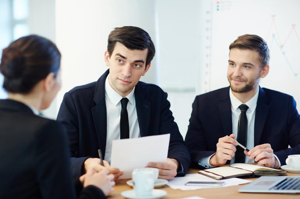 Referencias en un currículum