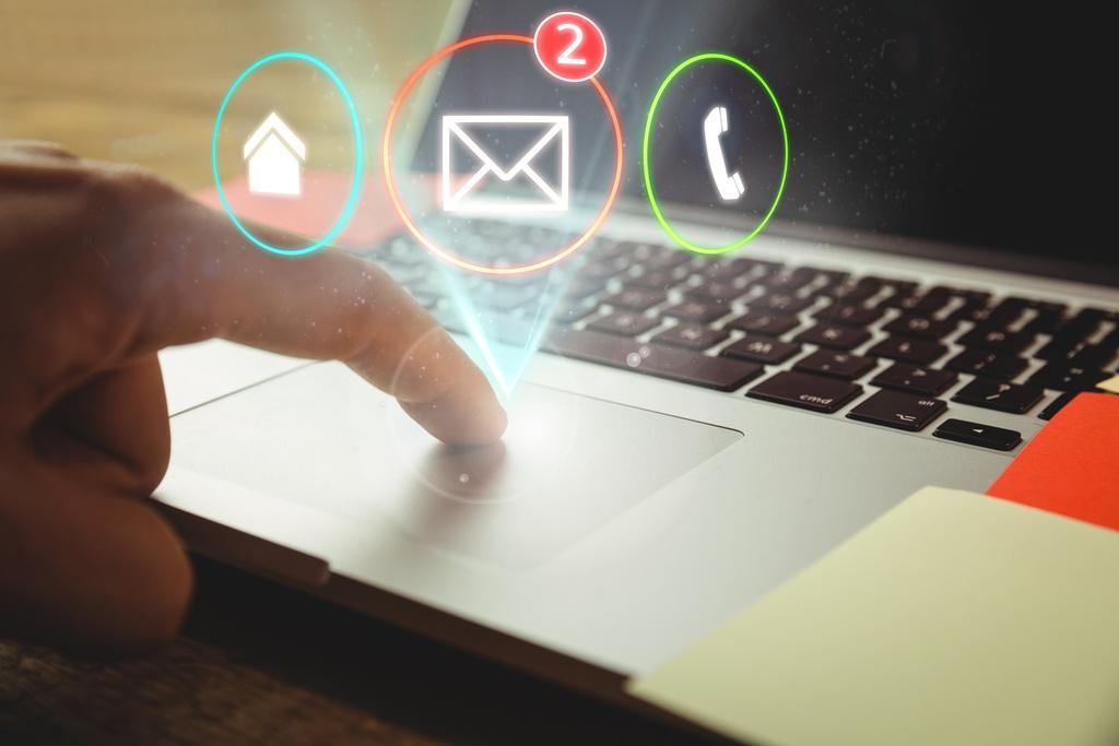 Ejemplos para enviar un currículum por email