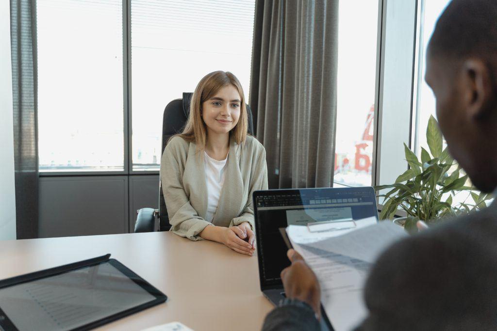 Tips para una entrevista laboral
