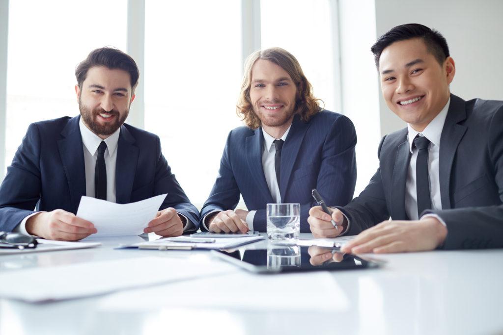 Verbos de acción en el currículum
