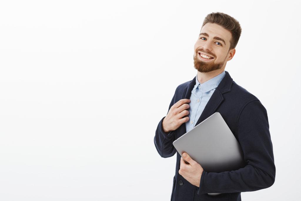Resumen profesional en el currículum