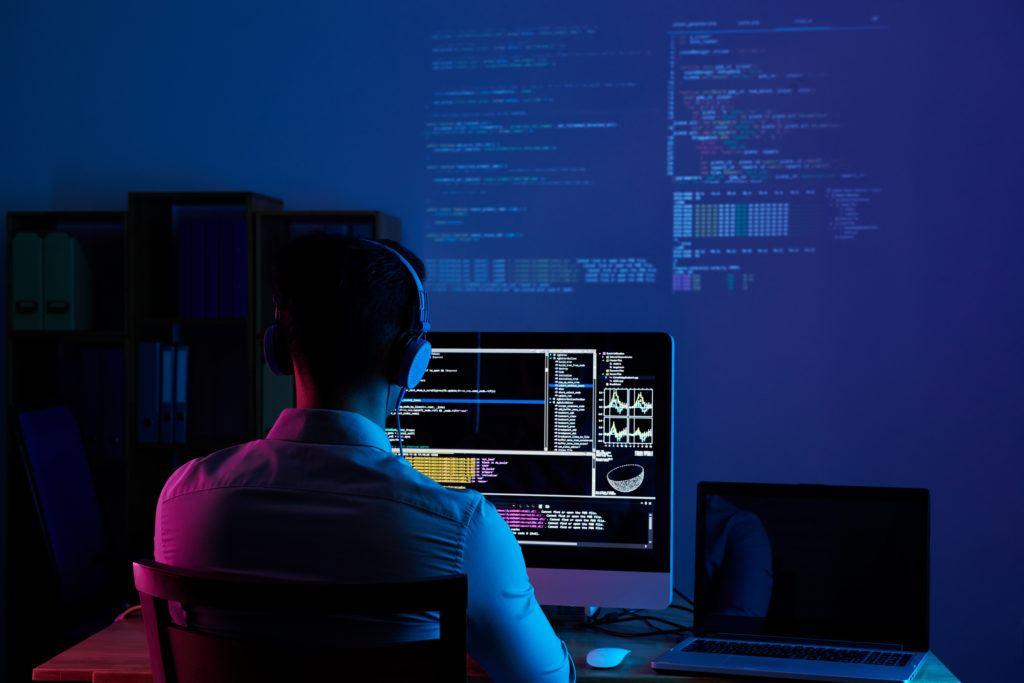 currículum informático