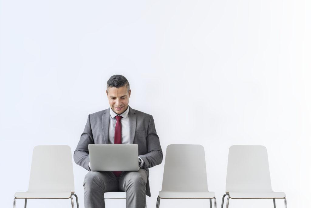 Subir el currículum a infojobs