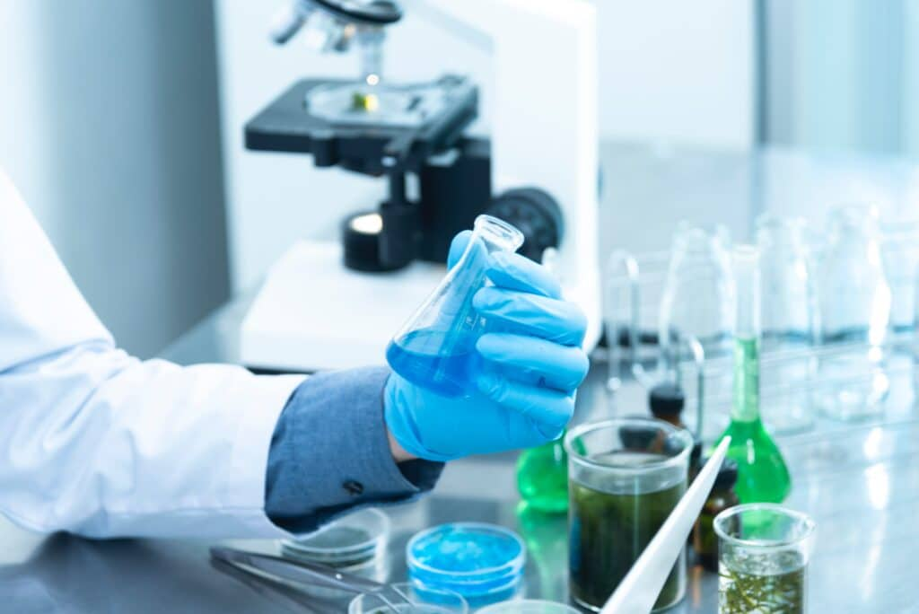 Cómo hacer un currículum para ingeniero químico