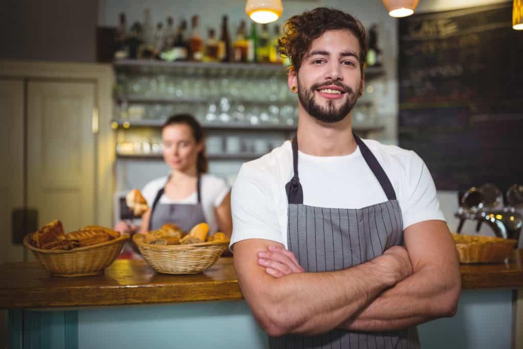 Currículum vitae para trabajadores de restaurantes