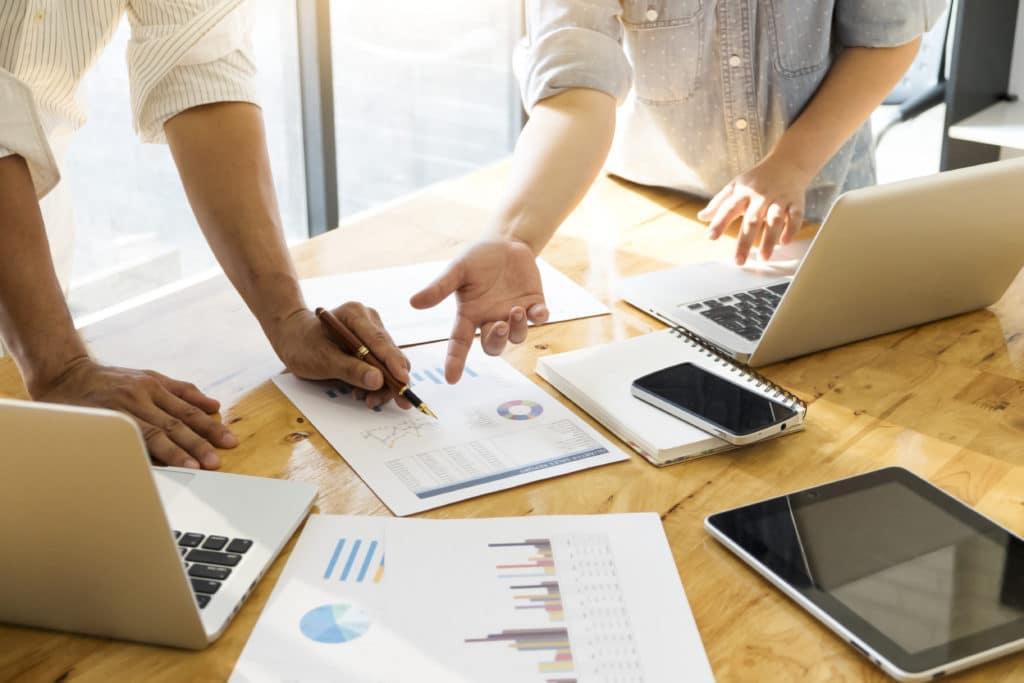 Currículum de marketing digital