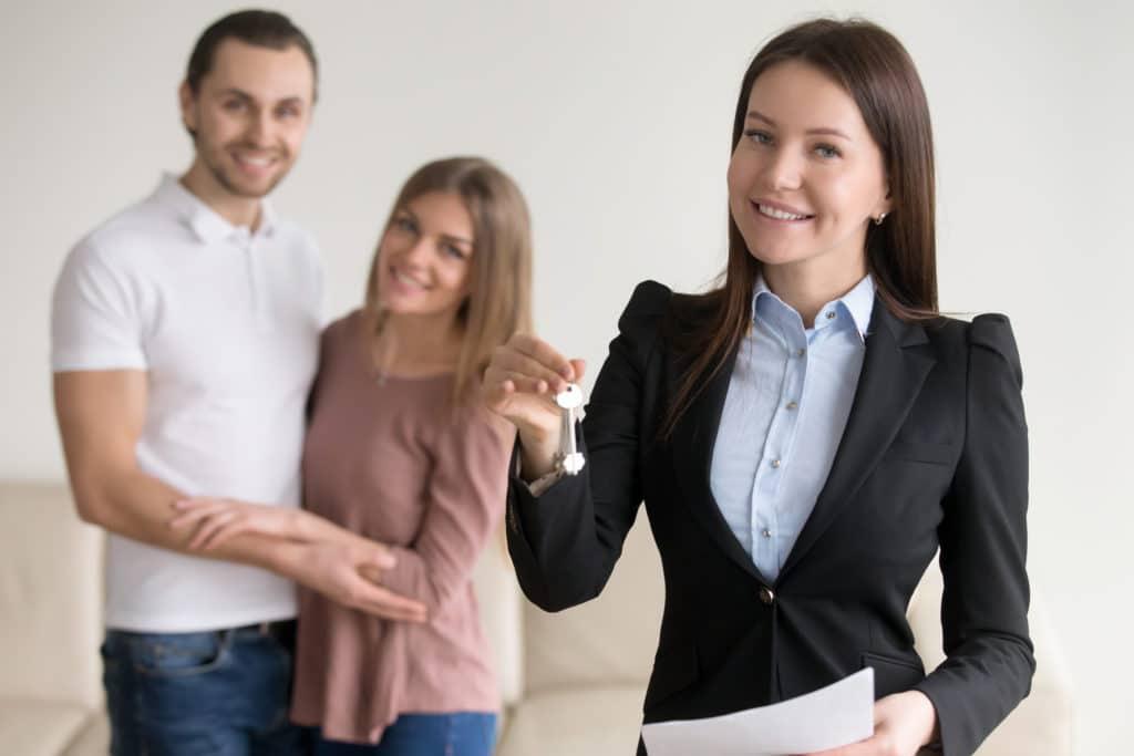 Ejemplo de curriculum vitae de un agente inmobiliario