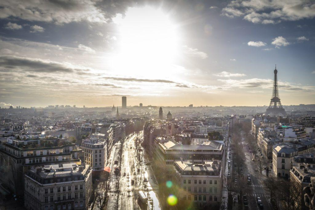 Capital de francia