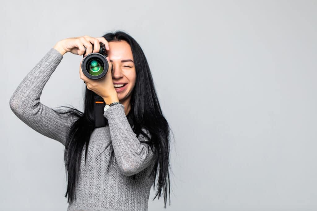 Cómo hacer una carta de presentación de fotógrafo