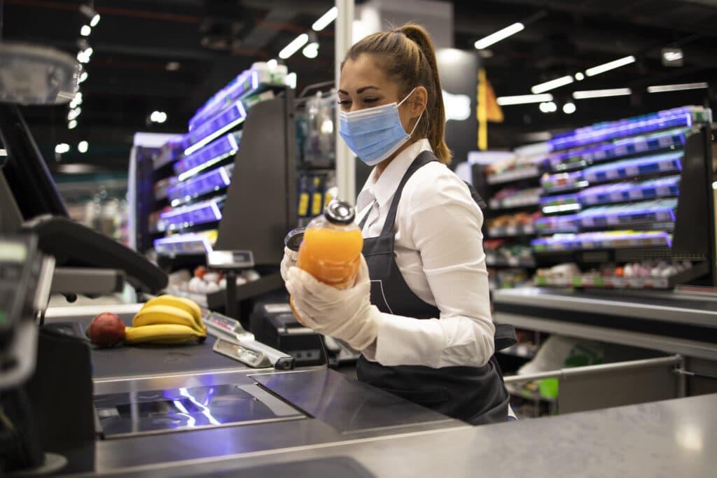 Cuáles son los mejores supermercados para trabajar en españa