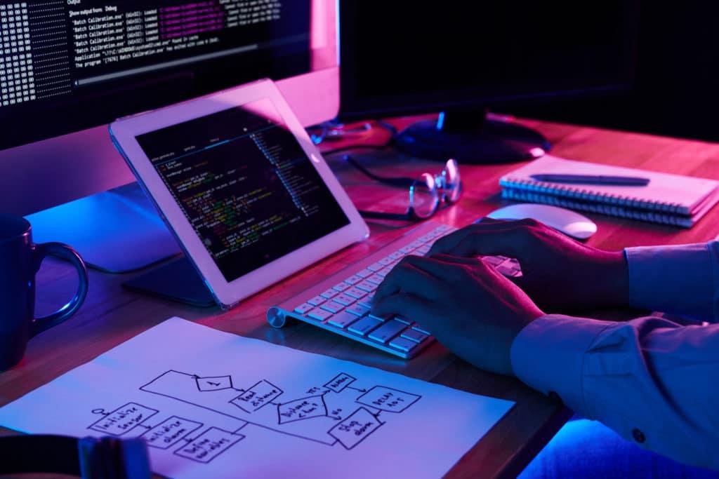 Cv de seguridad informática
