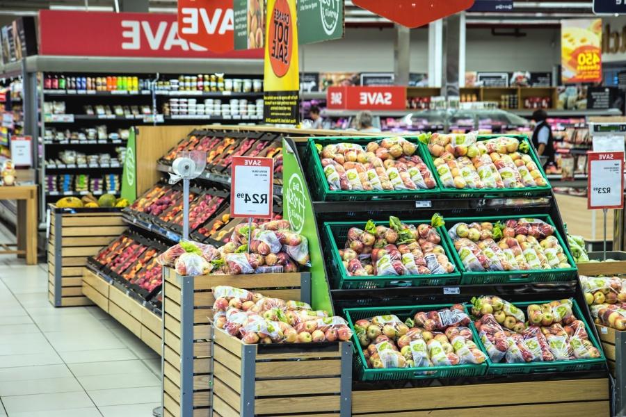 Enviar cv a un supermercado