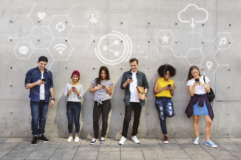 Mejores redes sociales para buscar empleo