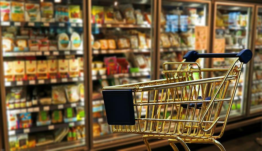 requisitos para trabajar en un supermercado