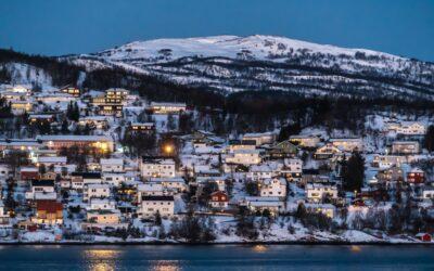 Cómo trabajar en Noruega: la guía completa