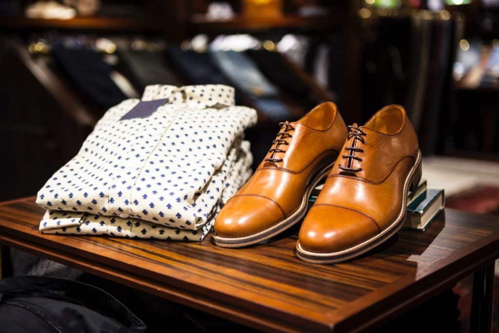 Consejos de vestimenta masculina para una entrevista laboral