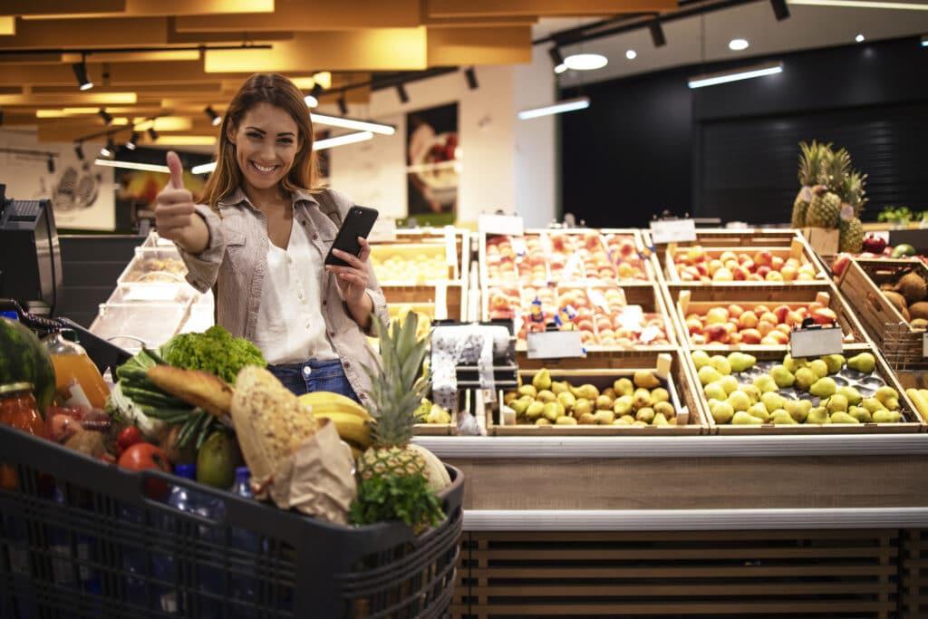Top supermercados para trabajar en españa