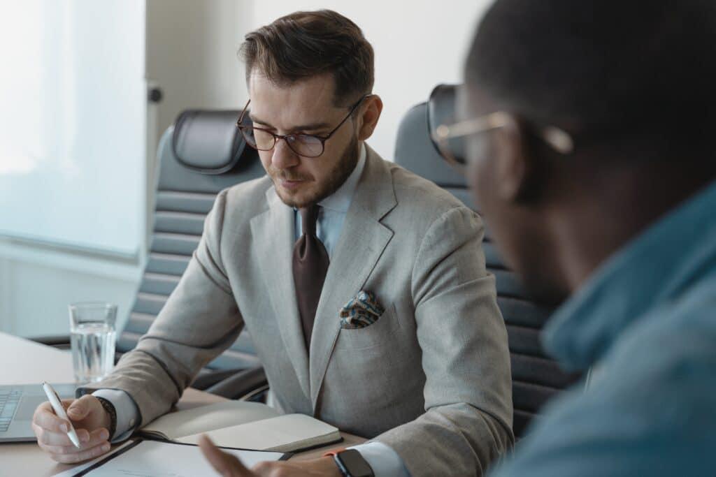 Cómo evitar el nerviosismo en una entrevista