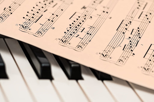 Currículum de músico