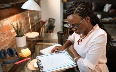 Plantillas de currículum sin foto: elige las mejores para obtener tu próximo empleo